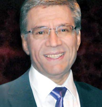 Prof. Stefan Kostianev, MD, PhD, DMSc