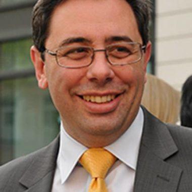 Profesor  Blagoi Marinov, MD, PhD